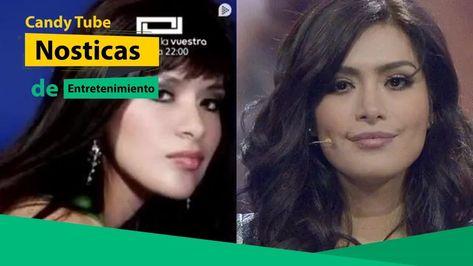 Una foto de Miriam Saavedra ('GH VIP 6') de joven desvela su gran cambio físico