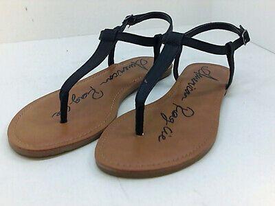 American Rag Womens Krista Thong Sandals