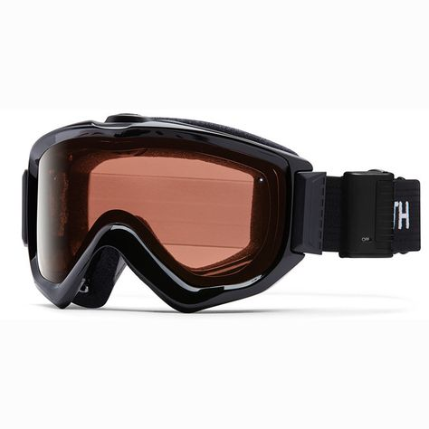 17e84e4e2f Smith Womens Snow Goggles Knowledge Turbo Fan