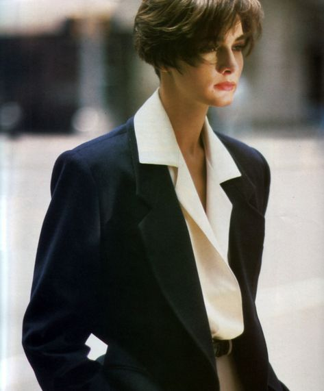 Periodicult 1980-1989 — Donna Karan and Louis Dell'Olio for Anne Klein,...
