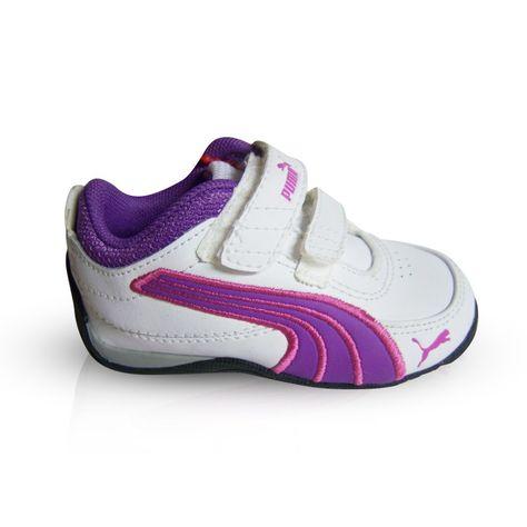 finest selection fdfcd 2e310 Scarpe da ginnastica per bimba Puma   scarpe per bimbe ...