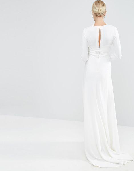 Asos Bridal 3 Vestido De Novia Baratos Vestidos De Novia Mejores Vestidos De Novia