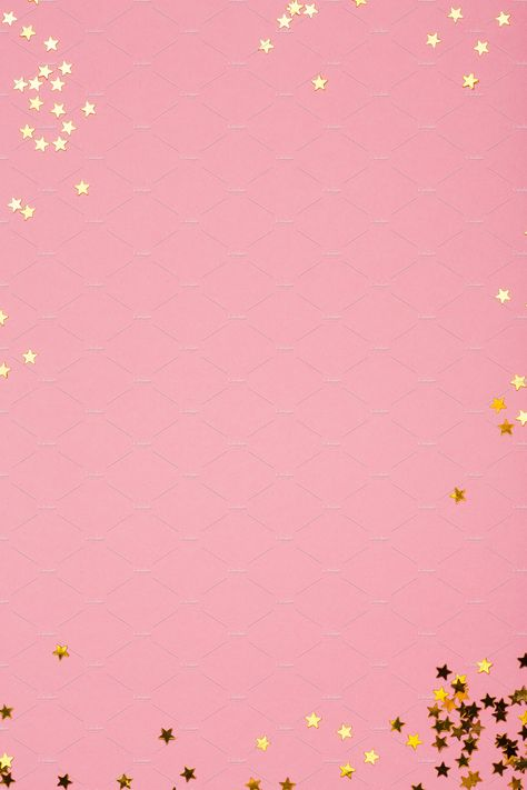 Pink glitter background by sunapple on @creativemarket