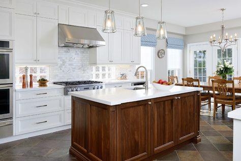Royal York Renovation And Decoration Kitchen Designed By Lumar