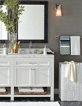 Bathroom Ideas Inspiration Furniture Decor Pottery