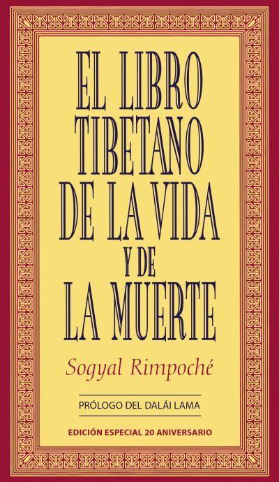 El Libro Tibetano De La Vida Y De La Muerte Frases