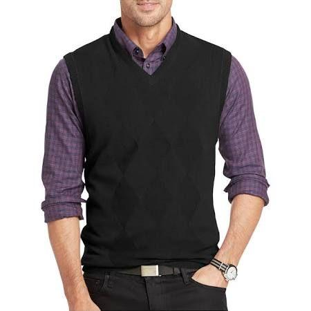 sweater vests for men - Google Search | Cardigans For Men | Pinterest