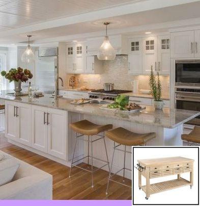 Tiled Kitchen Island Ideas And For Kitchen Island Eating Ideas In 2020 Kitchen Remodel Layout Kitchen Layout Kitchen Floor Plans