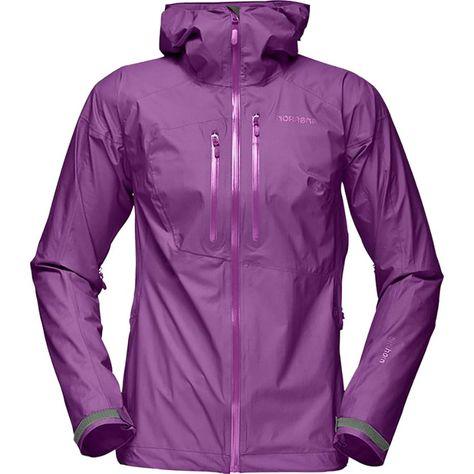 Norrøna | 2.5 layer Dri 1 waterproof Jacket | Women's