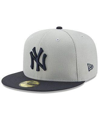 New Era New York Yankees Batting Practice Diamond Era 59fifty Cap Reviews Sports Fan Shop By Lids Men Ma Fitted Hats Yankees Fitted Hat Sports Fan Shop