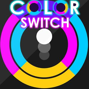 Color Circles Cool Games Online Color Switch Online Games For Kids