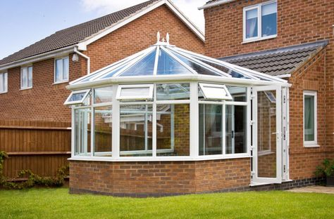 Modern Conservatories Conservatories Are Extremely Versatile And Suitable For Any Home They Soo Victorian Conservatory Conservatory Prices Conservatory Cost