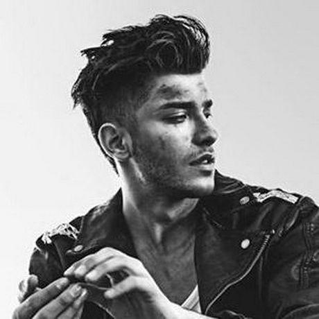 Nach Oben Manner Frisuren Vorne Hoch Toni Mahfud Poses For Men Portrait Poses