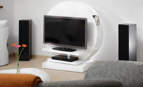 Billig tv möbel klein Deutsche Deko Pinterest - gebrauchte schlafzimmer in köln
