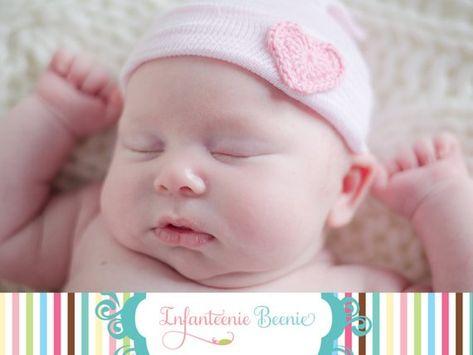 Newborn hospital hat- Twin baby hat- twin newborn hat- twin hospital hat- e94a99018142
