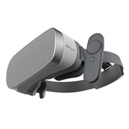 Pico Goblin delivers All-in-One VR headset