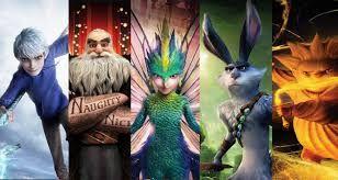 Resultado De Imagen Para Origenes De Los Guardianes Rise Of The Guardians The Guardian Movie Jack Frost