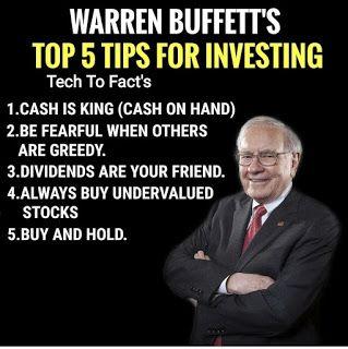 What Is The Biography Of Warren Buffett Investment Quotes Warren Buffett Warren Buffet Quotes