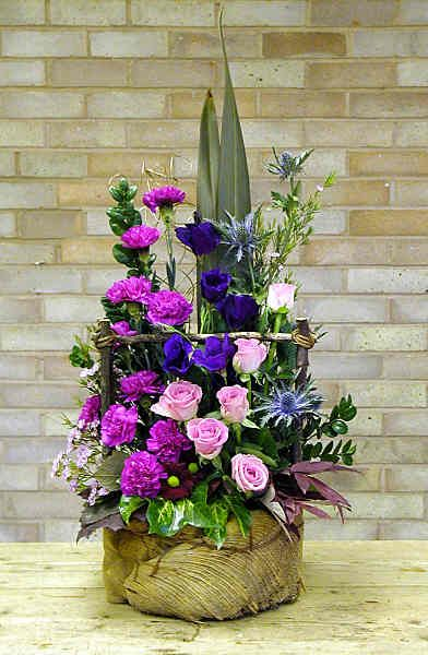33 Ideas For Flowers Design Shop Workshop