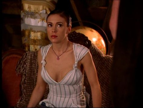 7 15 Show Ghouls Alyssa Milano Fashion Charmed Tv Show