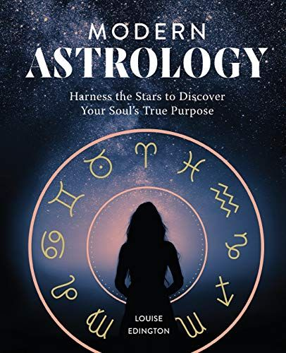 DOWNLOAD PDF] Modern Astrology Harness the Stars to Discover