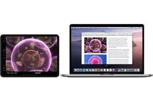 Utiliser Sidecar Avec Un Mac Et Un Ipad Comme Ecran Secondaire