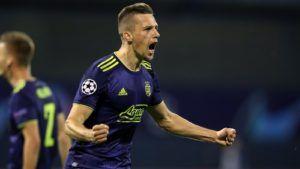 Shakhtar Donetsk Vs Dinamo Zagreb Uefa Champions League Preview Live Stream Prediction Uefa Champions League Champions League League
