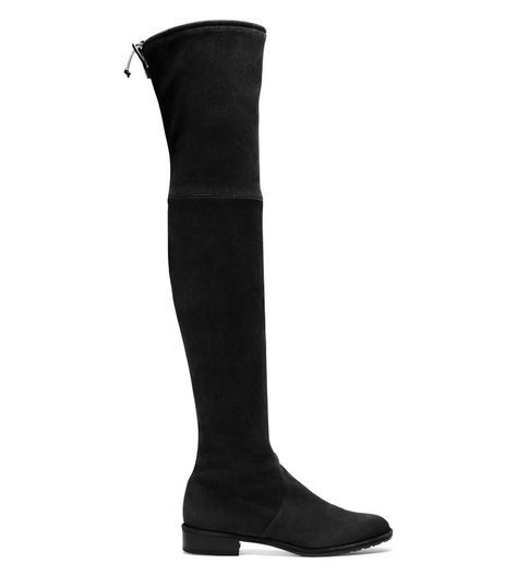 I adore my new Stuart Weitzman Lowland boots!  They are comfortable, beautifully crafted and absolutely exquisite!  #StuartWeitzman