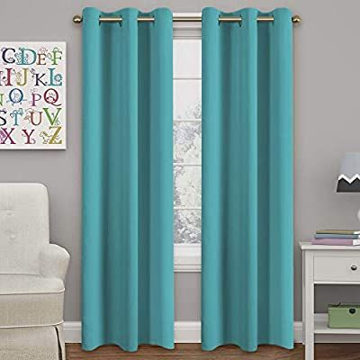 Pin By Cheryl Anderson On Home Build In 2020 Turquoise Blue Curtains Turquoise Curtains Living Room Curtains Living Room
