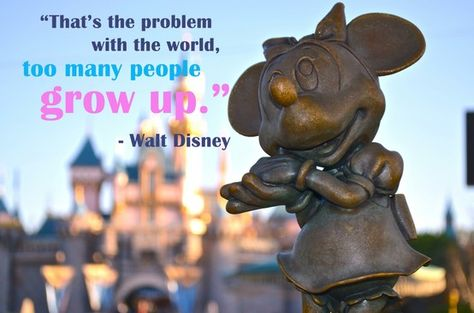 List Of Pinterest Walt Disney Quotes Growing Up Mom Images Walt