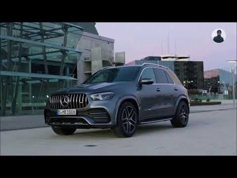 Cudeep Acharya 2020 Mercedes Gle53 Exterior And Interior Looks Wi
