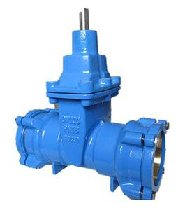 Cast Iron Lug Type Butterfly Valve Techinical Data Size Dn40 Dn1200 Pressure Pn10 Pn16 Mounting Pad Gate Valve Valve Butterfly Valve