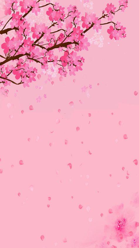 Confeti Papel aquarela Fundo Rosa