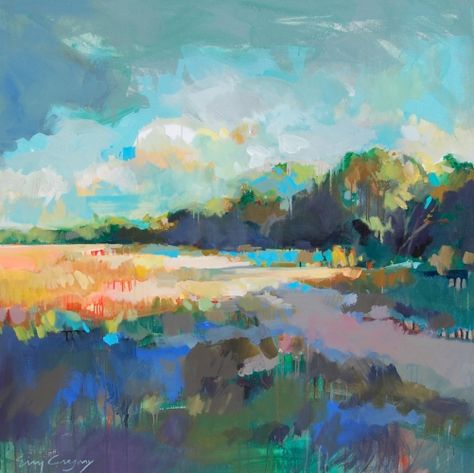 Erin Gregory - Artists - Welcome to Atelier Gallery   A Fine Charleston Art Gallery