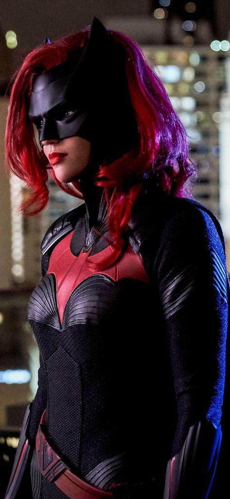 Ruby Rose As Batwoman 4k Wallpapers | hdqwalls.com