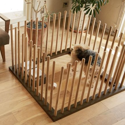 free-stitch: Dog cage Replus Bow System BOW900 *4  | Rakuten Global Market