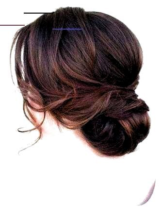 Hairstyles On Saree For Short Hair In 2020 Easy Bun Hairstyles Low Bun Wedding Hair Bun Hairstyles For Long Hair