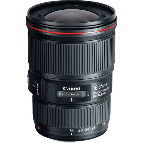 Canon Ef 16 35mm F4l Is Usm Image Stabilizer Dustproof Dripproof Construction Photography Canon Zoom Lens Canon Lens Canon L Series Lenses