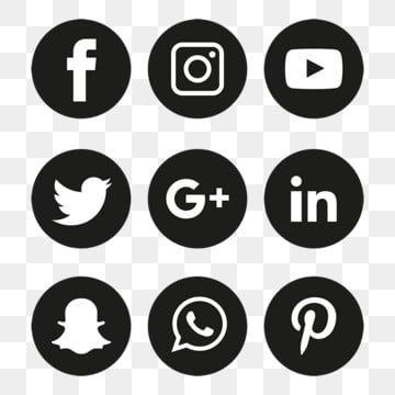 Instagram Logo Social Media Instagram Icon Logo Clipart Instagram Icons Social Icons Png And Vector With Transparent Background For Free Download Ikon Media Sosial Logo Instagram Desain Banner