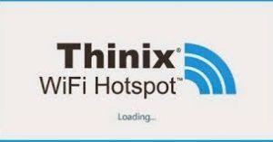تحميل برنامج Thinix Wifi Hotspot لتحويل الكمبيوتر الي راوتر 2018 تغطية لايف نيوز Hotspot Wifi Hot Spot Tech Company Logos