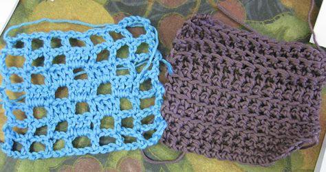 Crochet Beyond The Basics Workshop Threads Of Life Castle
