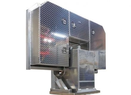 semi truck hydraulic tanks headache