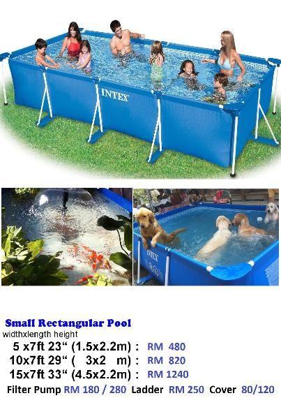 Poolnleisure Malaysia Above Ground Pool Swim Pool Pool And