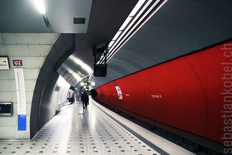 Best Metro Architecture Images On Pinterest Metro Station - Vibrant photos of international subways capture their unappreciated beauty