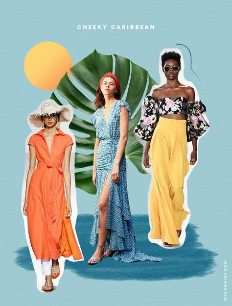 Summer may be almost over, but the S/S 18 runways painted a much more colorful picture. The collection of brands from Delpozo to Badgley Mishka, Veronica Beard, and Christian Siriano featured...