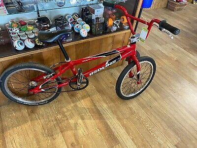 Sponsored Ebay Redline Proline Pro Xl Complete Bmx Racing Bike In