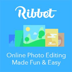 Image result for ribbet logo