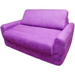 Baby Sofa Purple Sofa Sleeper Sofa Upholstered Sofa