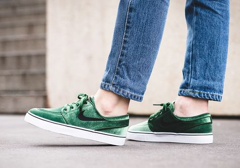 Mint Sneaker Nike Ic Stefan Sb Medium Janoski Dark Zoom iy
