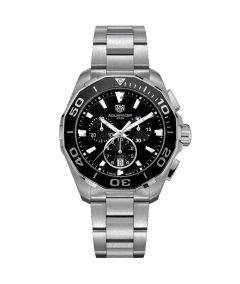 TAG Heuer Aquaracer Chronograph Gent Watch | CAY111A.BA0927